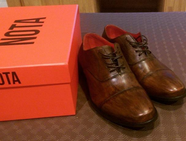 Nota Shoes
